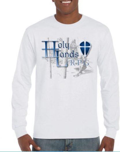 HLRPG long-sleeve t-shirt